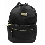 bolsas femininas tipo mochilas Cidade Tiradentes