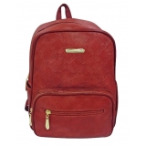 venda de bolsa mochila feminina escolar CRUZ ALTA
